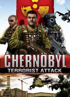 Chernobyl Terrorist Attack PC [Full] Español [MEGA]