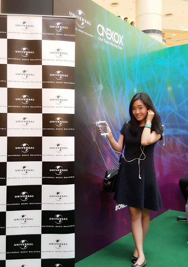 Emma Soh: XOX Mobile & Universal Music Malaysia | OneMusic