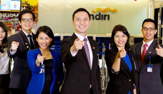 Alamat Lengkap dan Nomor Telepon Bank Mandiri di Jakarta Utara