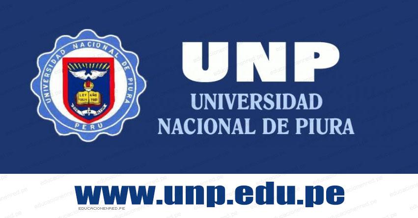Resultados UNP Piura 2019-2 (Domingo 25 Agosto) Lista de Ingresantes - Examen Admisión General Ordinario - Universidad Nacional de Piura - www.unp.edu.pe