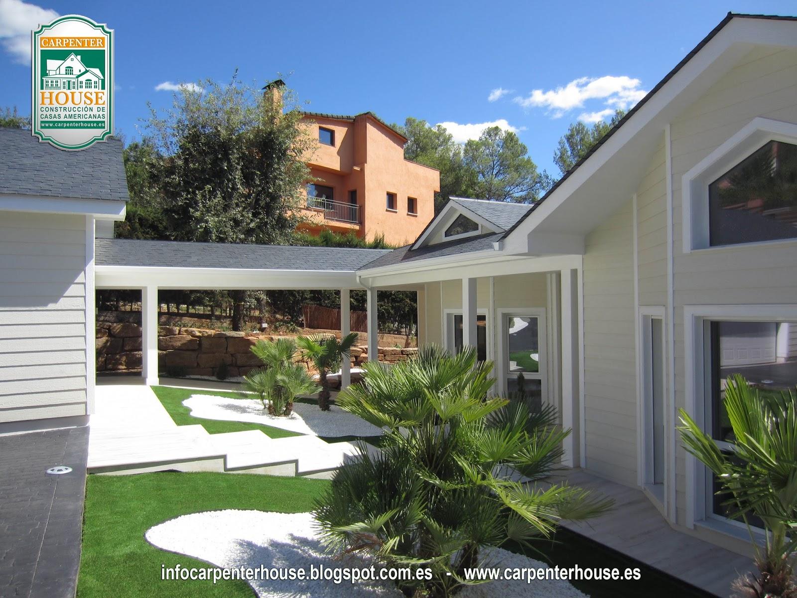 Final de obra casa en el vall s occidental barcelona - Casas en el valles occidental ...