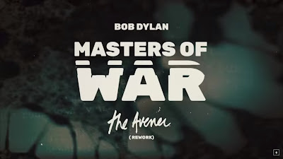 Bob Dylan - Masters of War (The Avener #Rework)[#Official #Music #Video] [Ultra Music]