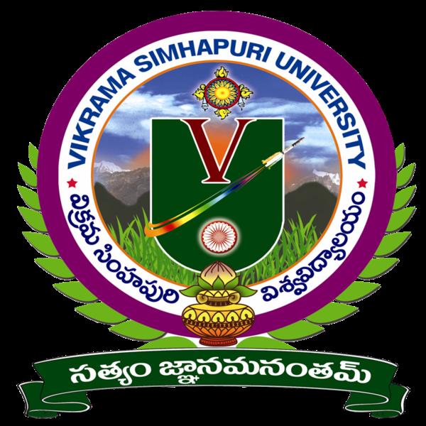 Universities In Andhra Pradesh March 2015