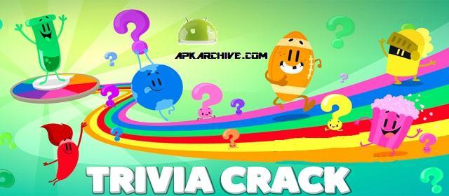 Trivia Crack Apk indir Android Eglence Bilgi Oyunu