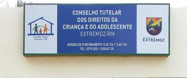 Resultado de imagem para Prefeitura de Extremoz publica Edital de Seleção para o Conselho Tutelar