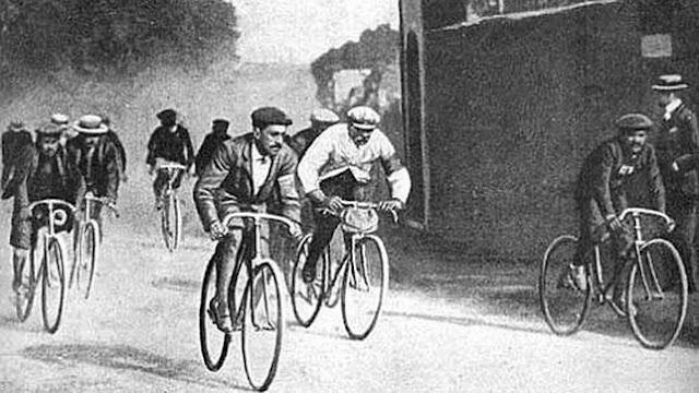 AlfonsoyAmigos - Tour de Francia