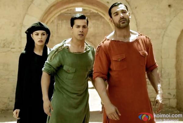Download Dishoom Full Movie Free Hd Dishoom Trailer Review Action