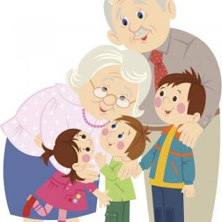 Beneficios de la Relación con los Abuelos