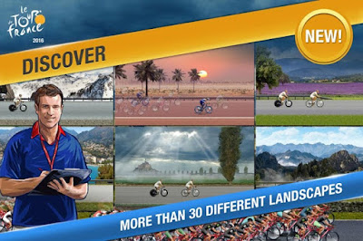 Tour de France 2016 - The Game - 3