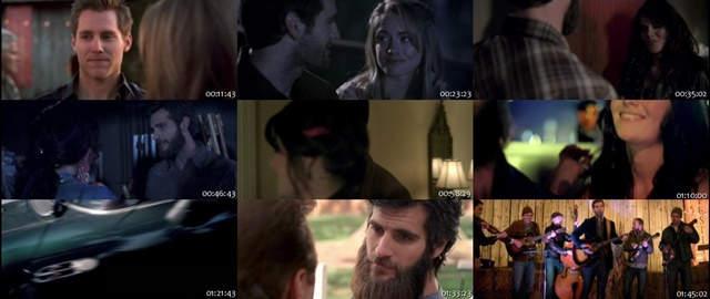 La Canción (2014) DVDRip Latino