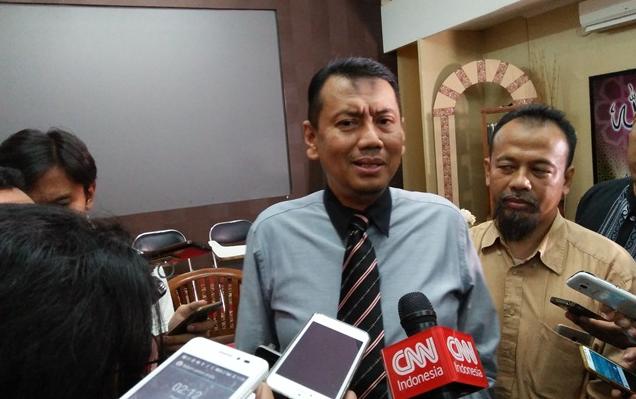Nah Loh! Jaksa Kasus Ahok Bakal Dilaporkan ke Komisi Kejaksaan
