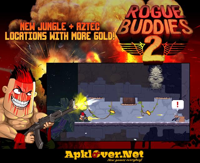 Rogue buddies 2 APK
