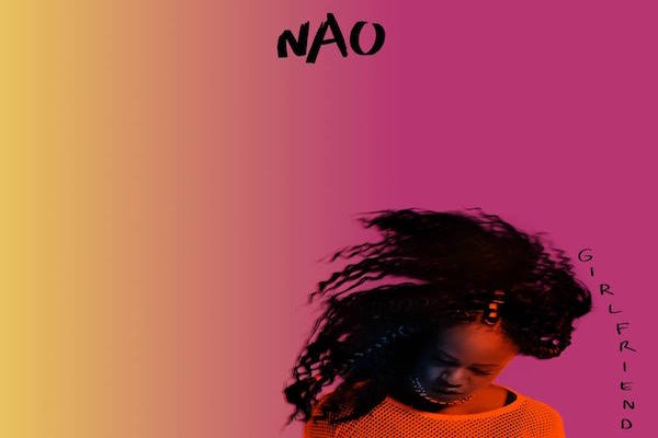 "Watch ""Girlfriend"" official video by NAO"