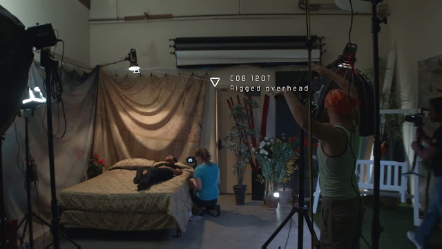 How to Light Long Take Scenes