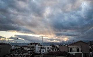 Συννεφιά σήμεαρ Τετάρτη - Πού θα βρέξει