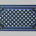 3d door panel for cnc router