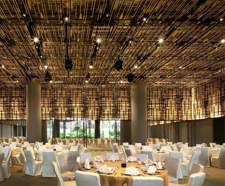 Mandarin Oriental Las Vegas Wedding Venue