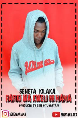Download Audio | Seneta - Rafiki wa  Kweli ni Mama