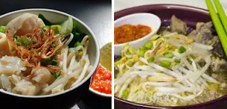 Typical Shake Recipes Noodle
