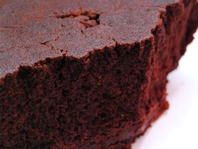 Cake Pepite De Chocolat Vegan