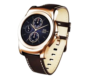 LG best selling smartwatches