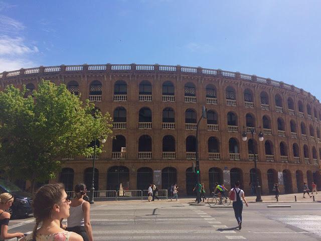 Plaza de Toros Valencia Citytrip my 10 best tips