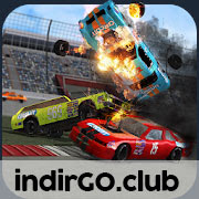 Demolition Derby 2 v1.3.42 MOD APK - Para Hile