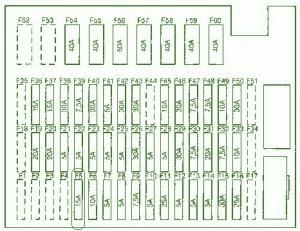 2003 bmw z4 fuse box manual e books rh 1 iq radiothek de
