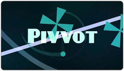 Pivvot merupakan sebuah game yang mengharuskan player untuk menghindari segala jenis rinta Unduh Game Android Gratis Pivvot apk