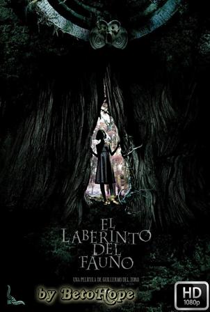 El Laberinto del Fauno [2006] [Castellano] HD 1080P  [Google Drive] GloboTV