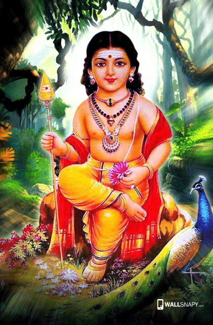 lord murugan childhood photos