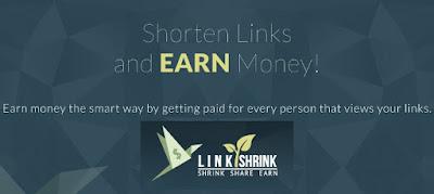 موقع-LinkShrink-للربح-من-اختصار-الروابط