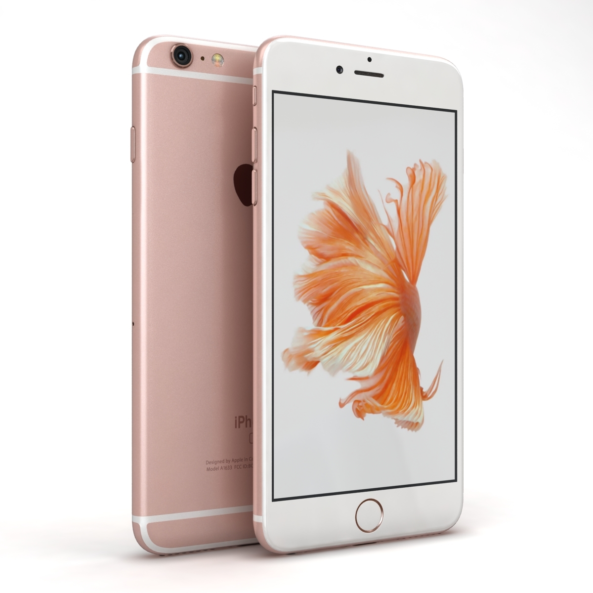 Apple I Phone 6s Plus 16gb ₦65,000
