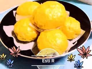 Resep Bakpao Empuk Dari Labu Kuning