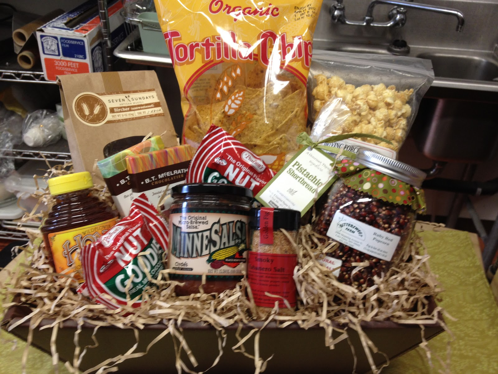 Ruminations On Food Holiday Gift Guide For Foodies