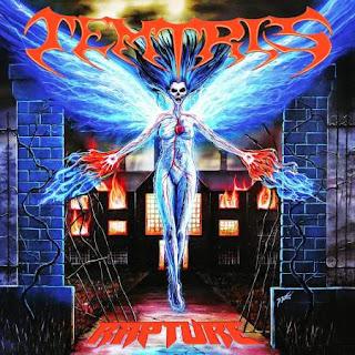 """Το βίντεο των Temtris για το """"Run"""" από το album """"Rapture"""""""