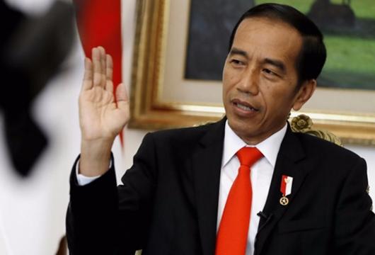 Jokowi: Anggaran Jangan Dihabiskan untuk Rapat dan Perjalanan Dinas