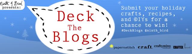 Deck The Blogs