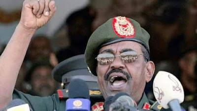 AS Tolak Presiden Sudan di KTT Riyadh