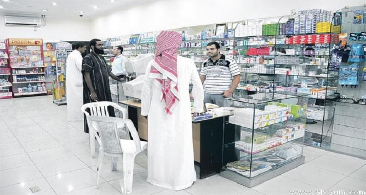 أول رد رسمي على قرار طرد الصيادلة المصريين من السعودية