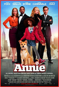 Annie BDRip AVI Dual Áudio + RMVB Dublado