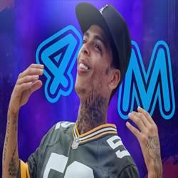 Baixar Lembra dos 4M - MC Kevin Mp3