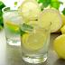 Beneficios del agua de limón para bajar de peso