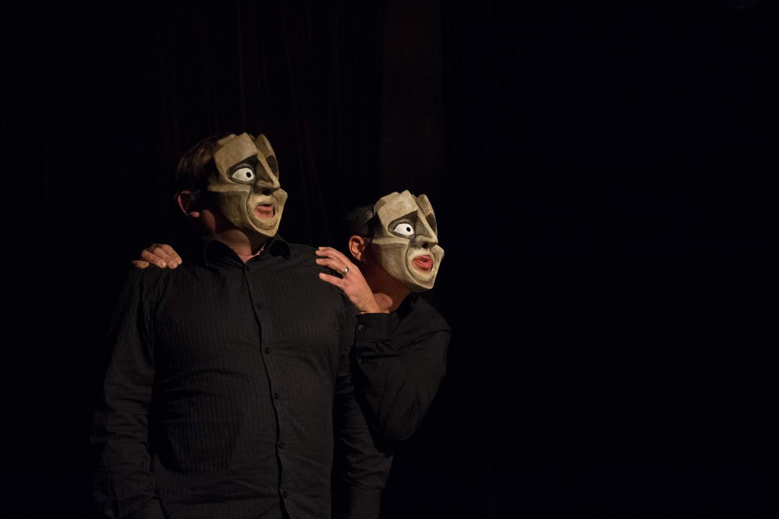 meilleure vente offrir des rabais premier coup d'oeil Alaric Chagnard - sculpteur de masques