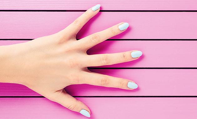 Tips Perawatan Kuku, Manicure, dan Membuat Kutek dengan Bahan Alami