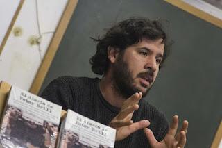 Laureano Clavero