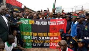 Only Referendum'll Resolve Problems in Nigeria - Pro-Biafra Groups