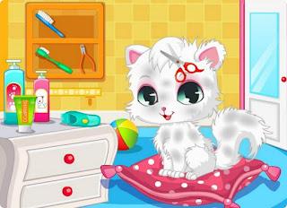 Android Games Terbaik Untuk Anak Perempuan Paling Populer Pet Spa