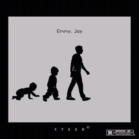 Emmy Jay - 9TEEN | Complete E.P