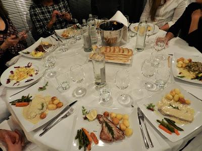 ristorante DUPARC torino